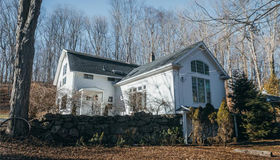 3 Old Mill Road, Weston, CT 06883