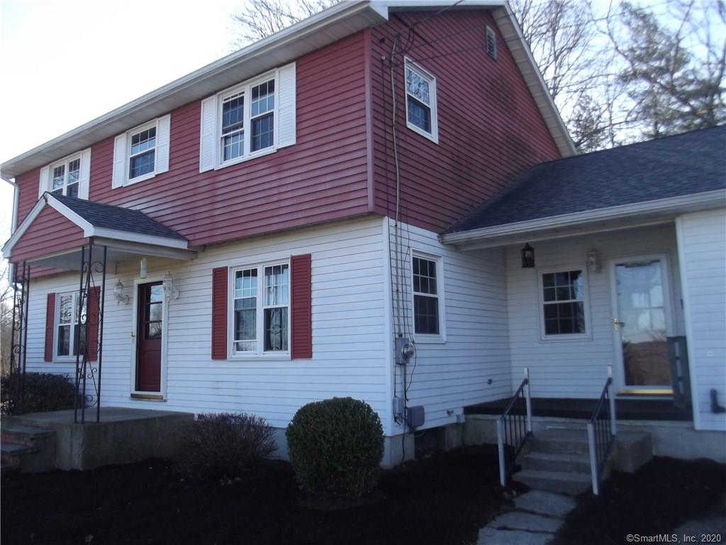 Video Tour  - 711 Flanders Road, Coventry, CT 06238
