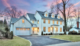 66 Kimberly Place, New Canaan, CT 06840