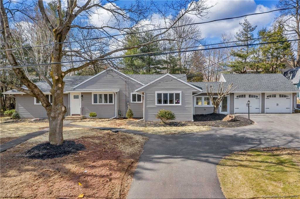 24 Plaza Avenue, Southington, CT 06489 now has a new price of $354,900!