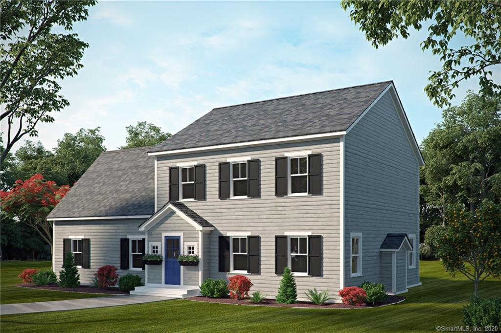 220 Stanavage Road #Lot 7, Colchester, CT 06415 is now new to the market!