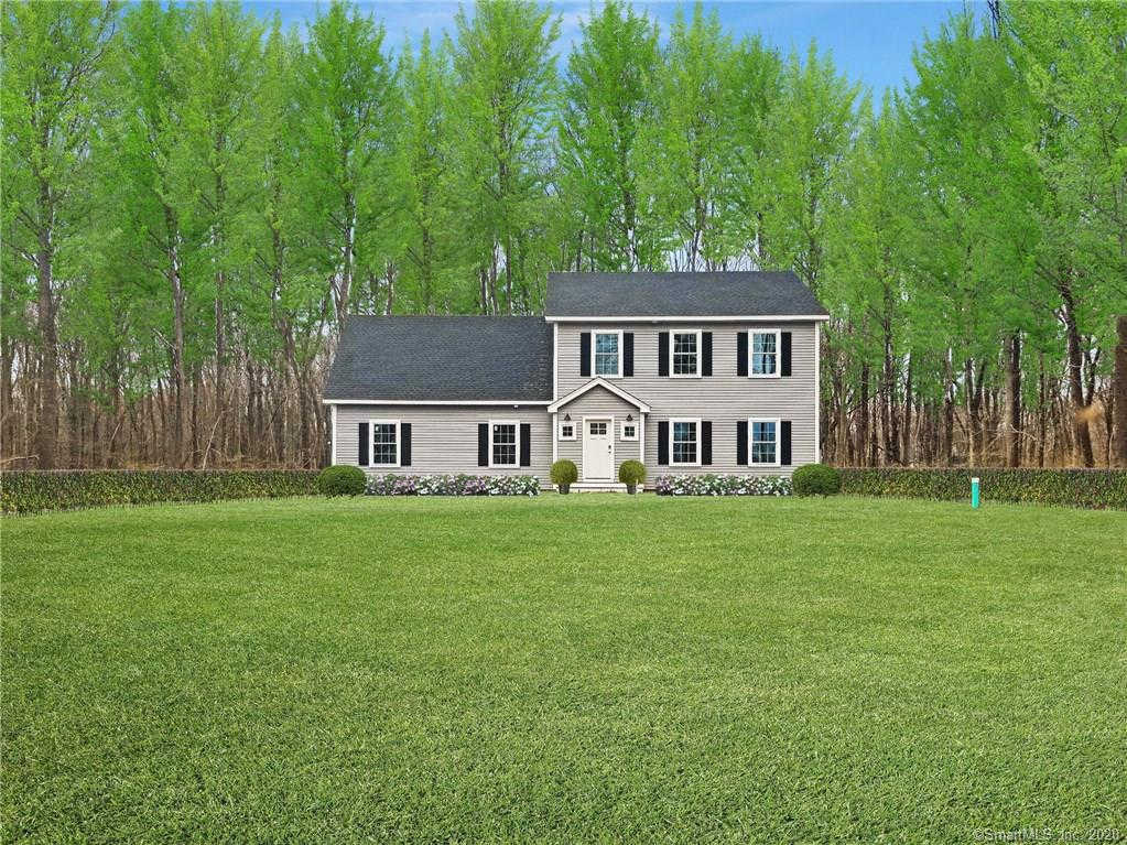 0 Willow Lane #Lot 5, Colchester, CT 06415 is now new to the market!