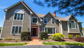 9 Blanket Meadow Road, Monroe, CT 06468