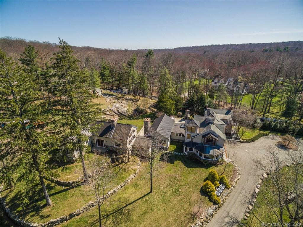 111 Farms Road, Stamford, CT 06903 is now new to the market!