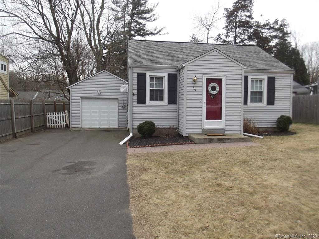 Video Tour  - 40 Lakeview Drive, Coventry, CT 06238