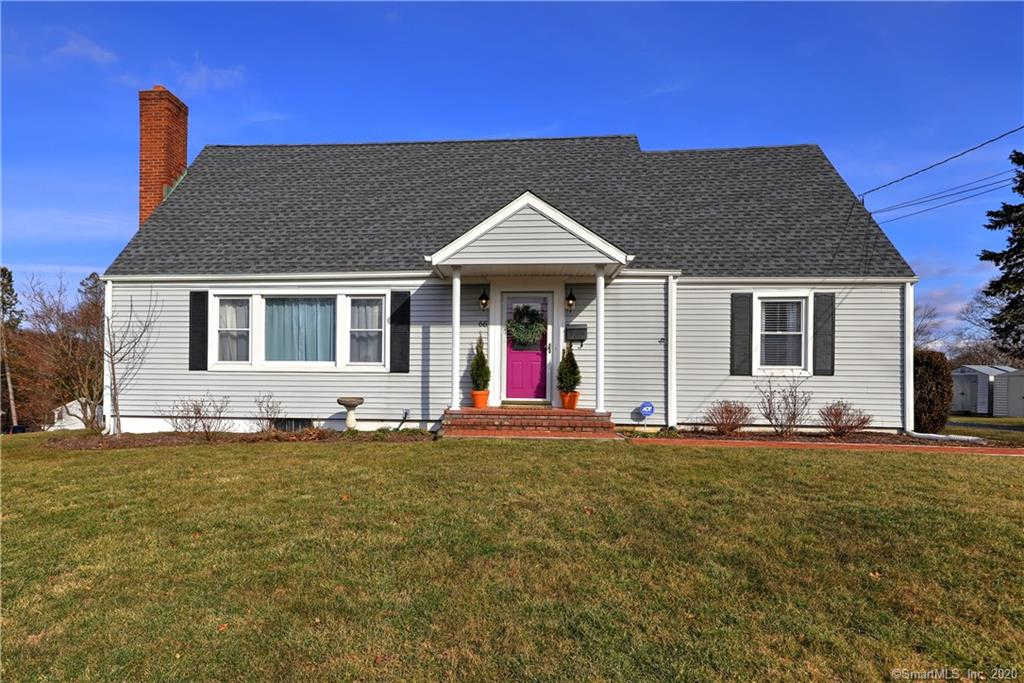 66 Oakland Drive, Trumbull, CT 06611 now has a new price of $409,900!