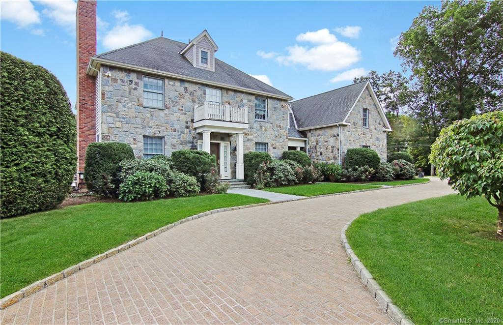 50 Wyndover Lane, Stamford, CT 06902 is now new to the market!
