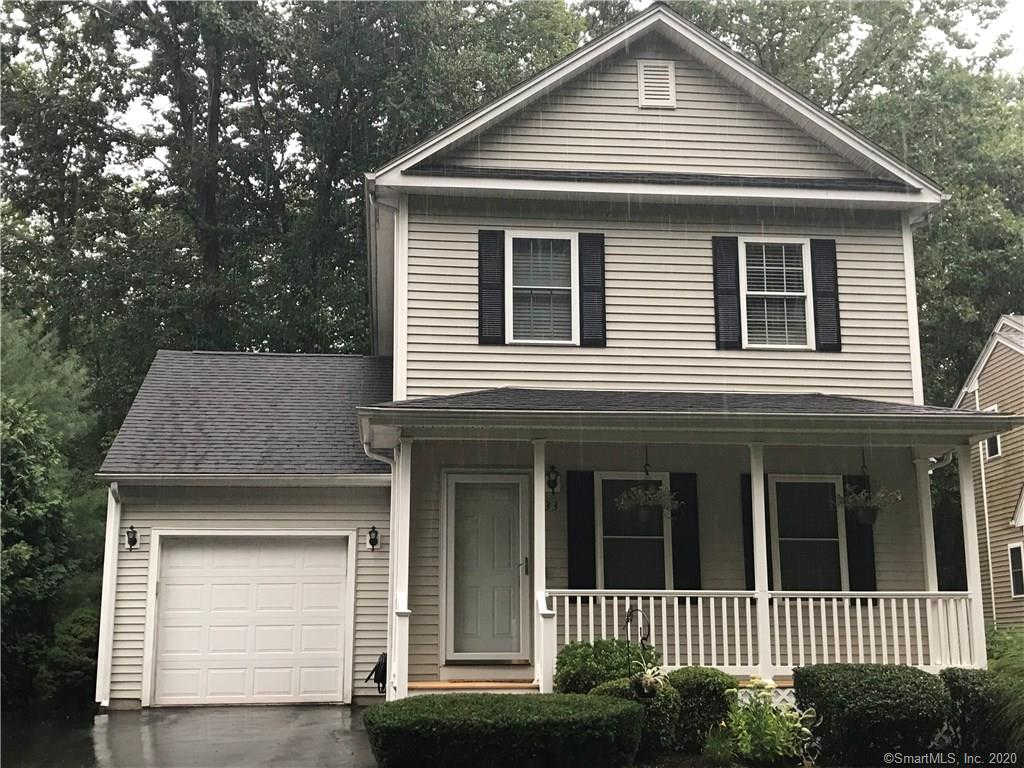 Video Tour  - 33 Sycamore Way #33, Wallingford, CT 06492