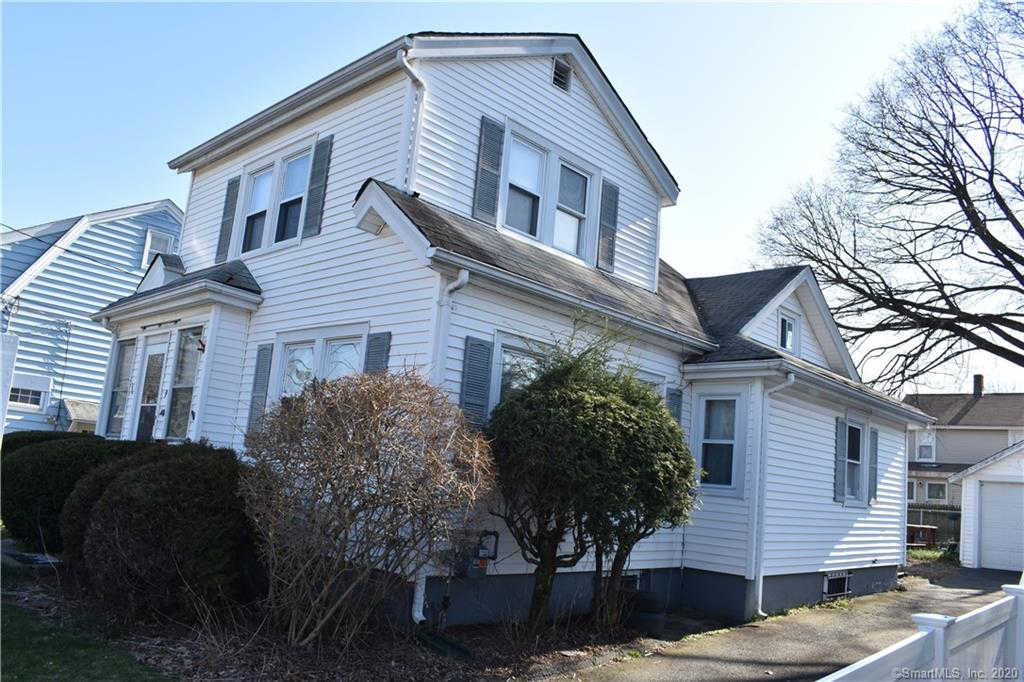 9 Loundsbury Avenue, Norwalk, CT 06851 is now new to the market!