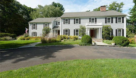 124 Hickory Drive, New Canaan, CT 06840