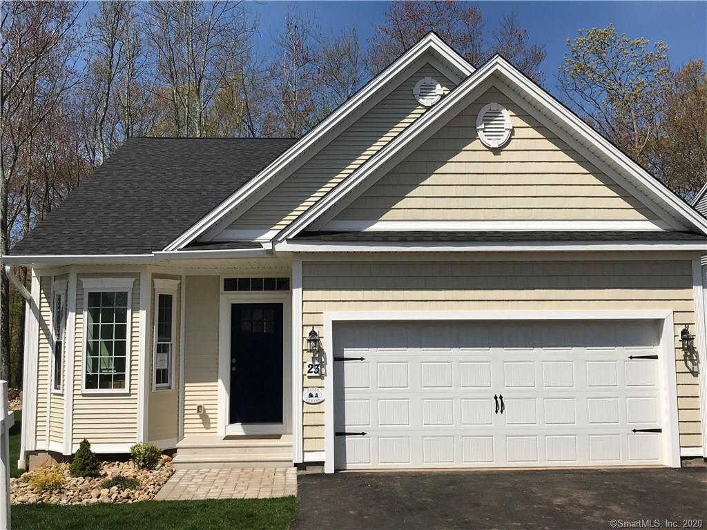 23 Webster Lane #11, Middletown, CT 06457 is now new to the market!