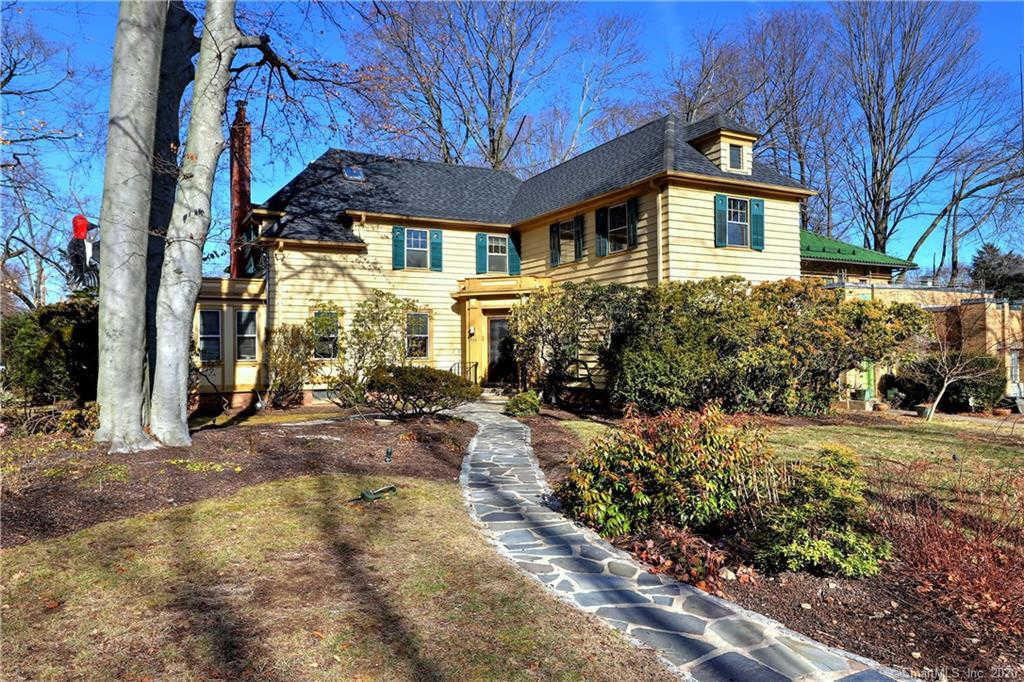 2115 Chapel Street, New Haven, CT 06515 now has a new price of $459,900!