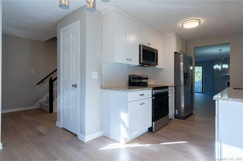 Another Property Sold - 83 Mattabasset Drive #83, Meriden, CT 06450