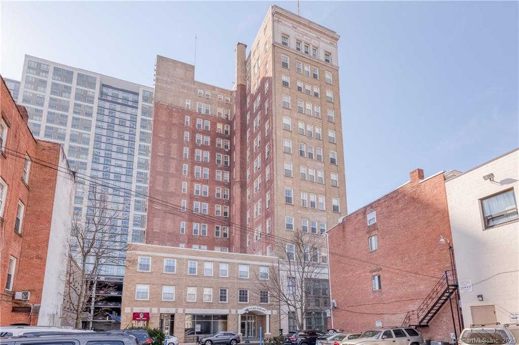 124 Court Aka 116 Court Street #405, New Haven, CT 06511 is now new to the market!