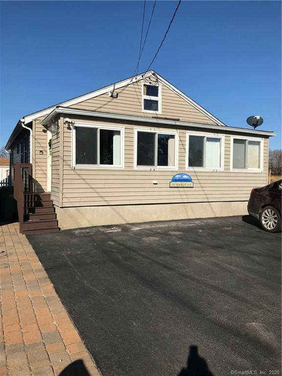 385 Seaside Avenue, Westbrook, CT 06498 is now new to the market!