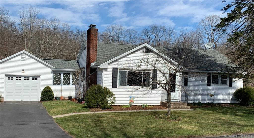 270 Haddam Quarter Road, Durham, CT 06422 is now new to the market!