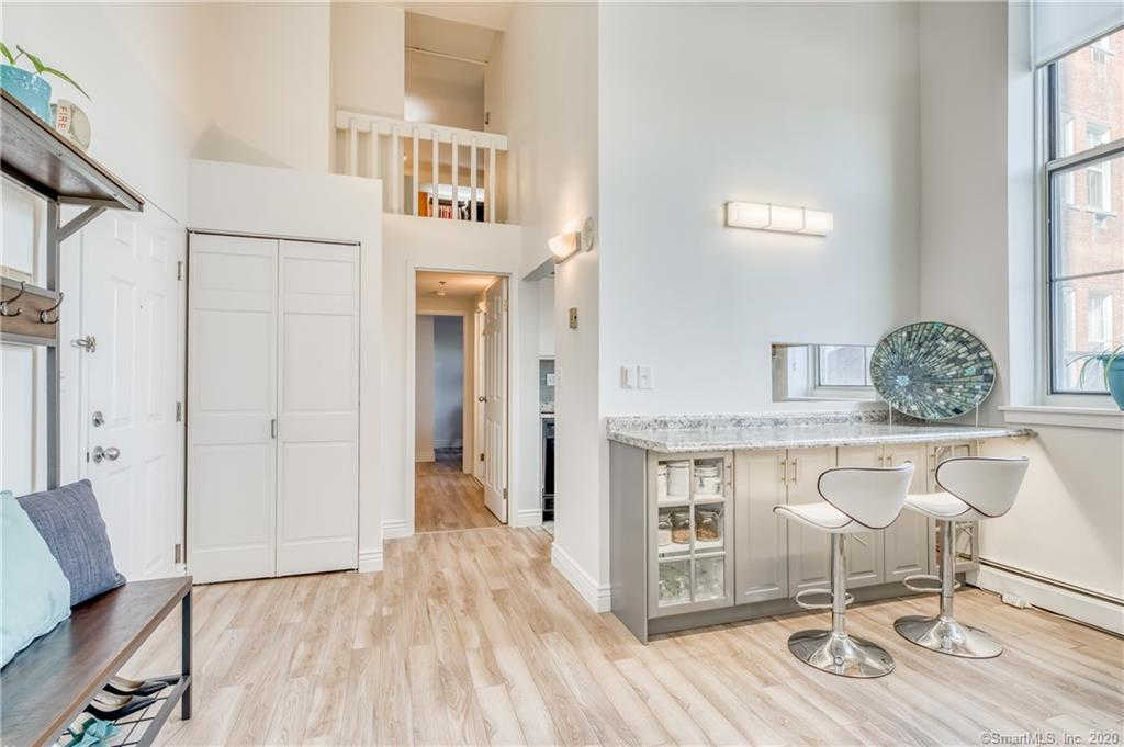 124 Court Street #301, New Haven, CT 06511 is now new to the market!