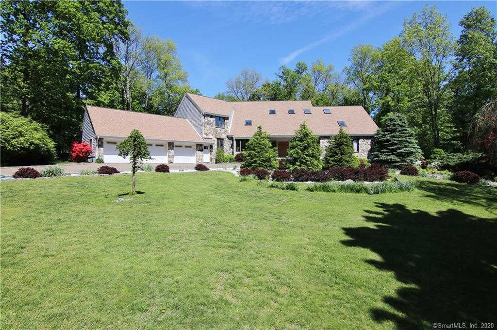 107 Canfield Drive, Stamford, CT 06902 is now new to the market!