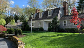 713 Silvermine Road, New Canaan, CT 06840