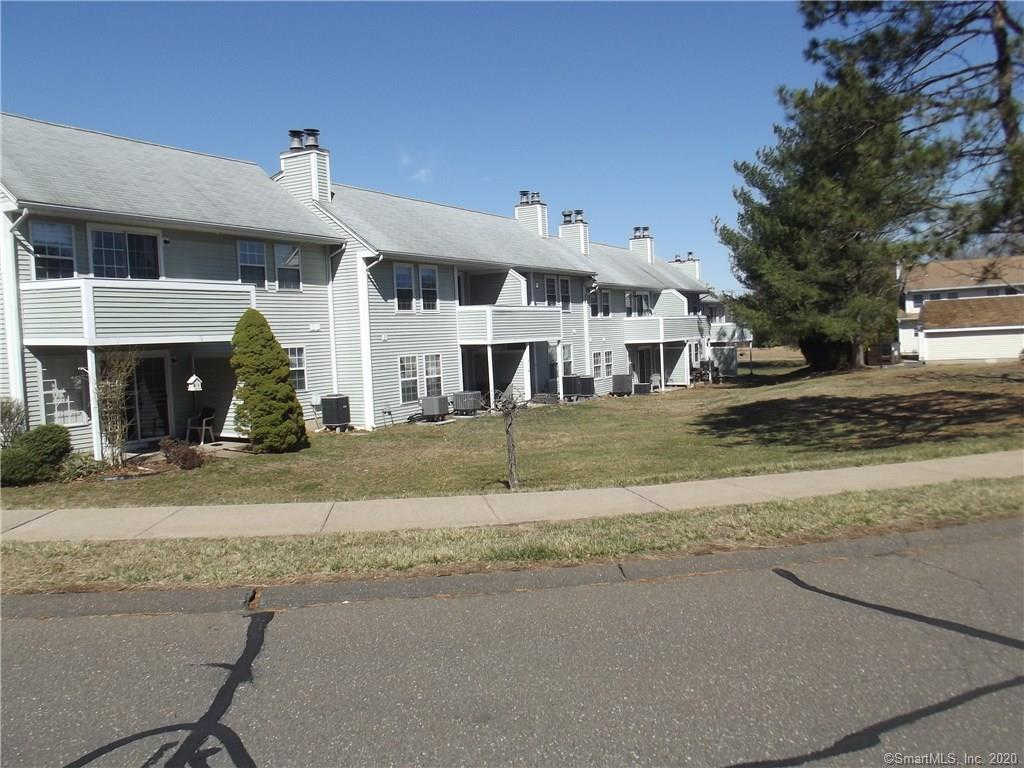 803 Misty Meadow Lane #803, South Windsor, CT 06074 is now new to the market!