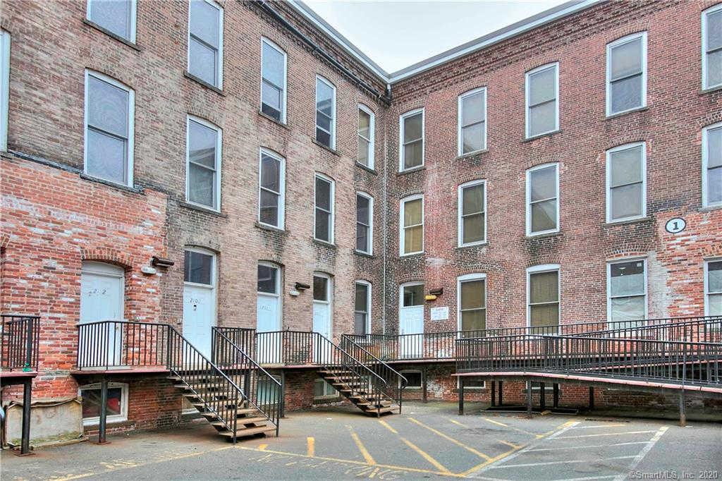 Another Property Rented - 325 Lafayette Street #1101, Bridgeport, CT 06604