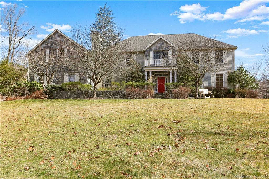 73 Harpsichord Turnpike, Stamford, CT 06903 is now new to the market!