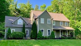 8 Eastview Drive, Granby, CT 06060