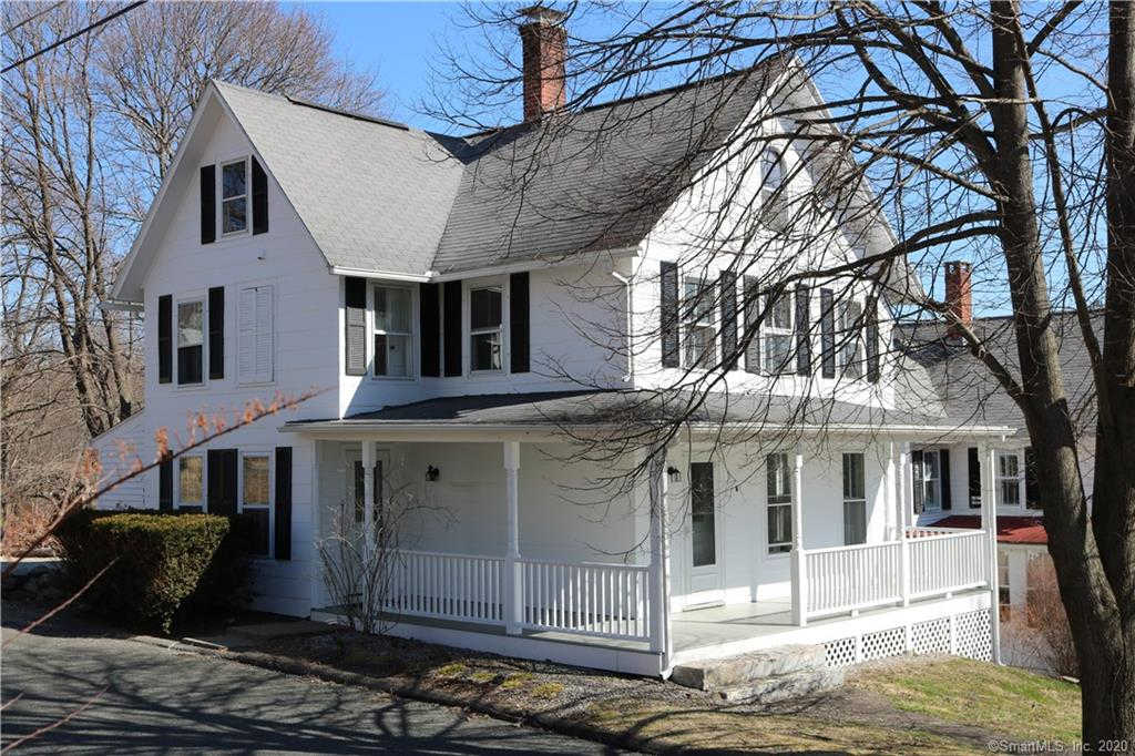 93 East Street, Litchfield, CT 06759 is now new to the market!