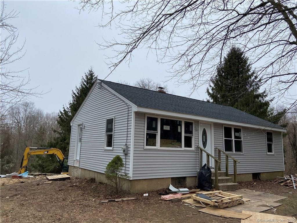 1485 Exeter Road, Lebanon, CT 06249 is now new to the market!