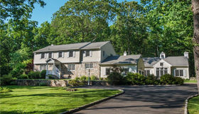 123 Colonial Road, New Canaan, CT 06840
