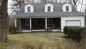 165 Cedar Swamp Road, Coventry, CT 06238