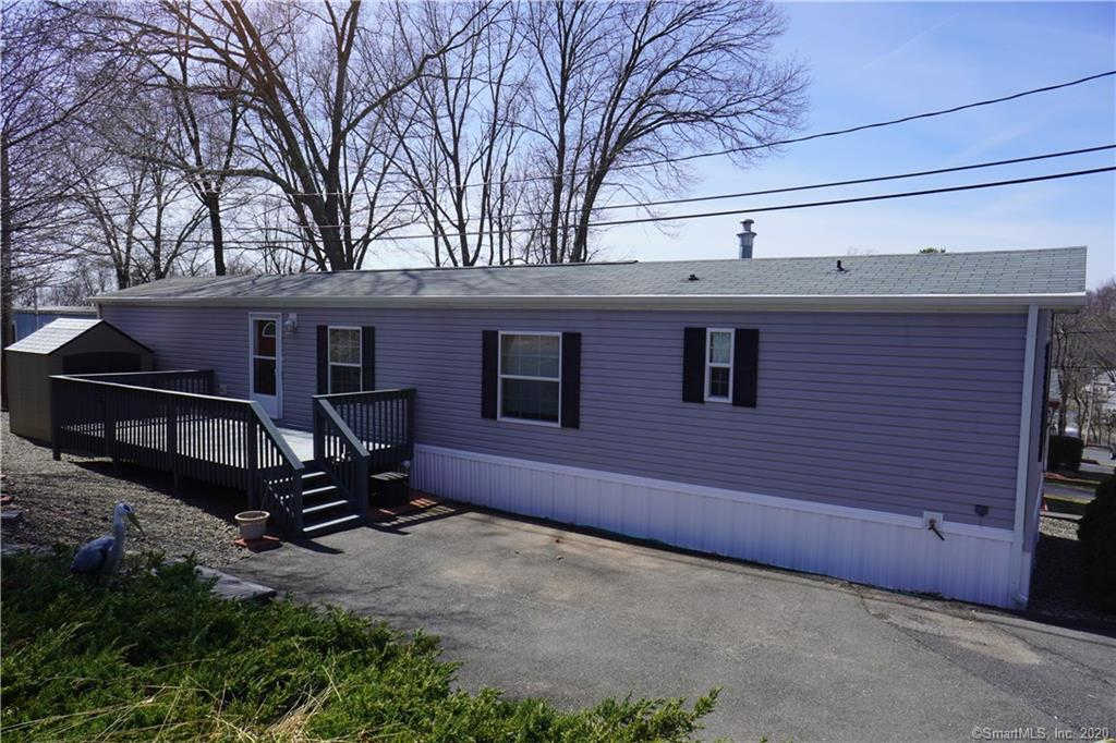 14 Middle Terrace, Vernon, CT 06066 is now new to the market!