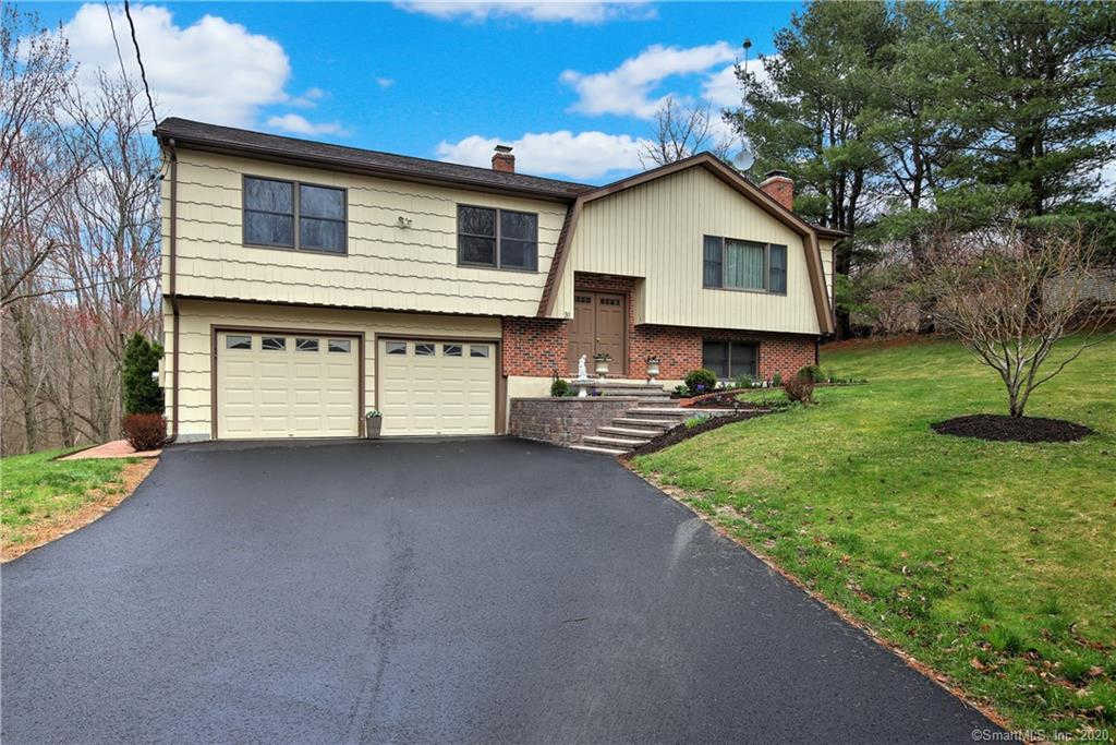 31 Beardsley Road, Shelton, CT 06484 is now new to the market!