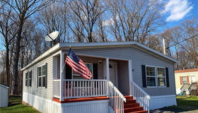 160 Mount Pleasant Road #14a, Newtown, CT 06470