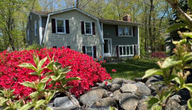 142 Cow Hill Road, Clinton, CT 06413