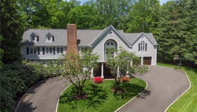 27 Turning Mill Lane, New Canaan, CT 06840