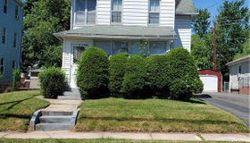 31 Rocky Hill Avenue, New Britain, CT 06051