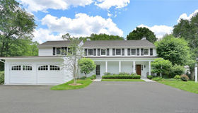 110 Turtle Back Road South, New Canaan, CT 06840