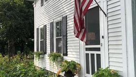 110 Joy Road, Woodstock, CT 06281