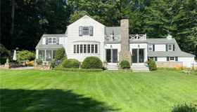 211 Laurel Road, New Canaan, CT 06840