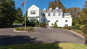235 Canoe Hill Road, New Canaan, CT 06840