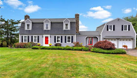 451 Bethmour Road, Bethany, CT 06524