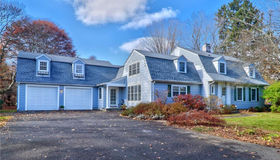 16 Milhaven Road, Woodbridge, CT 06525