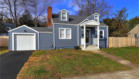 228 Judwin Avenue, New Haven, CT 06515