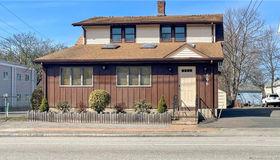 596 Burnside Avenue, East Hartford, CT 06108