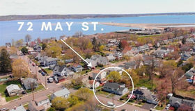 72 May Street, West Haven, CT 06516