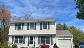 21 Rockwell Court #21, South Windsor, CT 06074