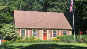 754 Old Eagleville Road, Coventry, CT 06238