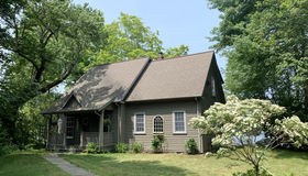 80 Grassy Hill Road, Old Lyme, CT 06371