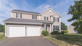 34 Saddle Hill Road, Manchester, CT 06040